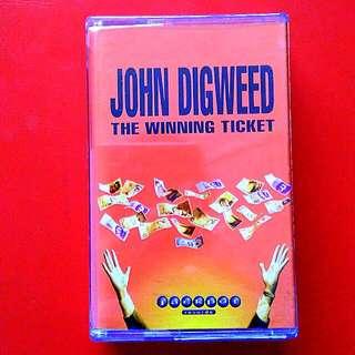 Digweed