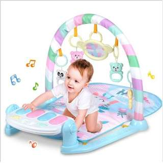 Baby todler toy gym play mats