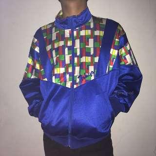 Vintage Thrift Preloved Bomber Jacket