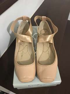 Jessica Simpson  Mandalaye Shoes
