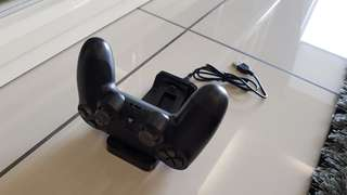 PS4 Controller Docking Station