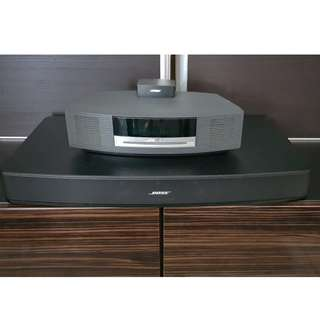 BOSE Solo and Wave for sale