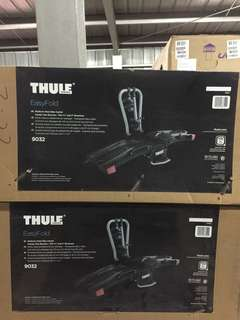 Thule Easyfold USA Hitch Type