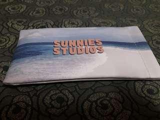 Sunnies Studios Sunglass Case
