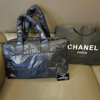 Chanel coco cocoon large bag