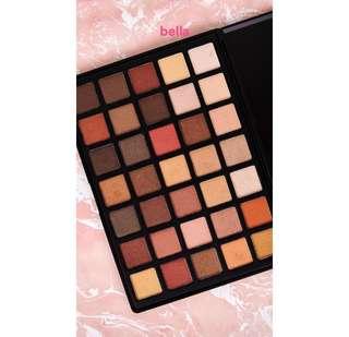 Beauty Creations 35 Pro Palette