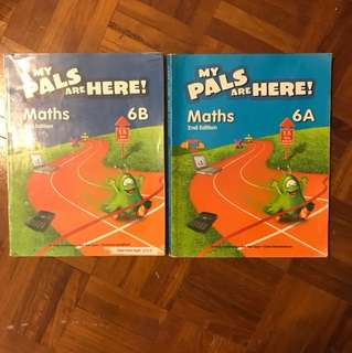 Pri 6 math textbook