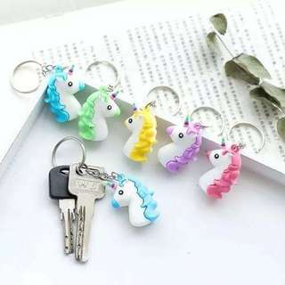 Unicorn Keychain💓💕