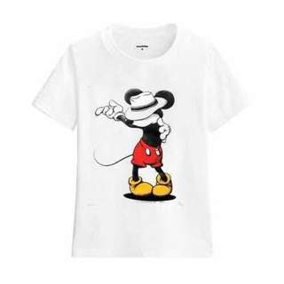 Mickey Kid T-Shirt
