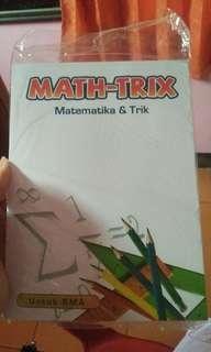 buku matematika dan trik cepat