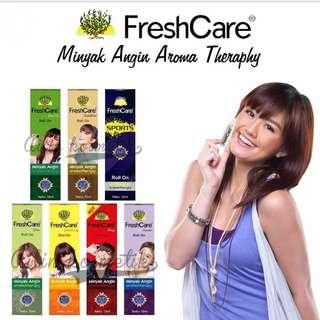 Aromatheraphy *FreshCare* ointment