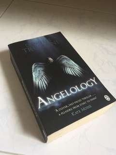 🚚 Angelology