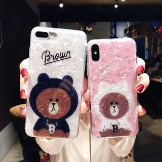 $59 for one   2個包郵   iPhone Case