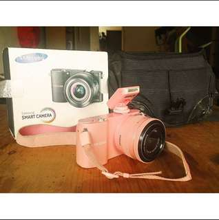 Samsung NX1000 for sale