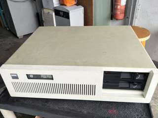 Very Rare Antique DCM AT - 6 Personal Computer @$500 Each