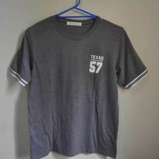 GTW URBAN SM YOUTH TEXAS SHIRT