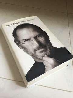 🚚 Steve Jobs Biography