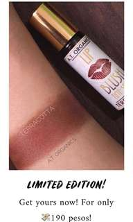 Lip and Blush Tint Stain