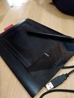 Wacom Bamboo Pc Tablet