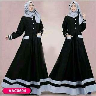 WDD - 0418 - Dress RAlisha