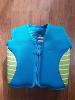 Toddler float jacket 15 to 18kg