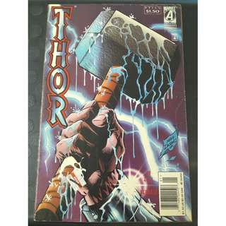 Thor #494