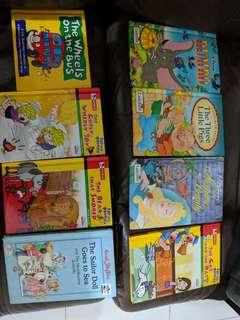 Children books comics
