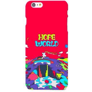 BTS Jhope Hoseok Hope World Phone Case / Cover
