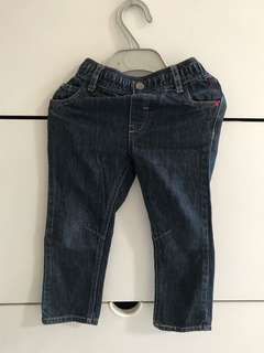 Original Mother Care Jeans
