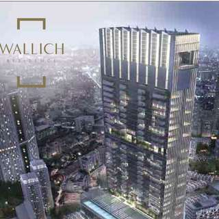 Wallich Residence 2 + Study