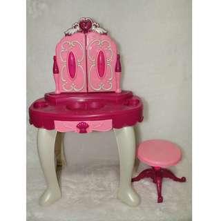 Glamour Mirror Toy Set