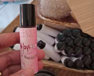 Organic Lip and cheek tint
