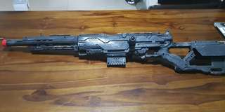 Selling Modified Nerf Sniper Rifle -Toy Gun