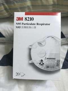🚚 3M N95 mask