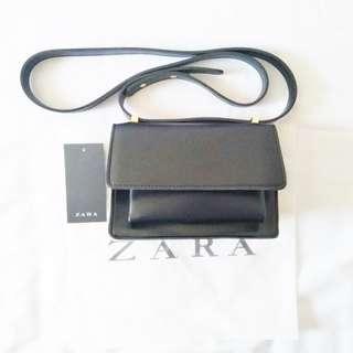 HABISIN STOKKK!! Sling bag Zara Import ORI yaa