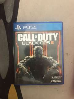 🚚 Call Of Duty Black Ops 3