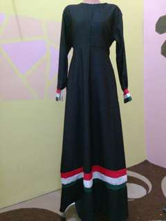 SALE! Gamis dress palestine palestina