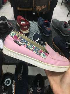 (NEW) geoff max shoes girl
