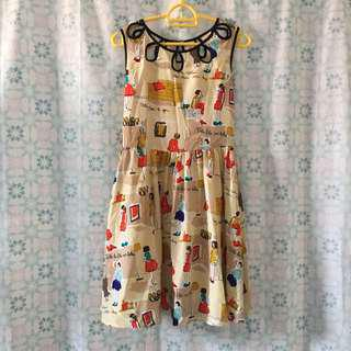 French Dress (New!)