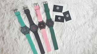 Faith Hope Love Watches Bundle