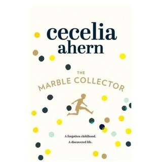 🚚 The Marble Collector - Cecilia Ahern