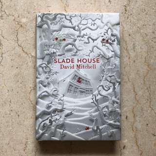 Hardback Brand New Slade House by David Mitchell
