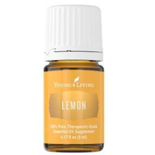 🚚 [FREE MAIL]Young Living Lemon 5ml