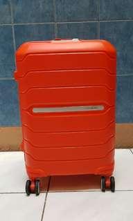 Koper samsonite octolite spinner 55/20 tangerine