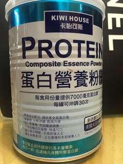 卡怡可斯蛋白營養粉