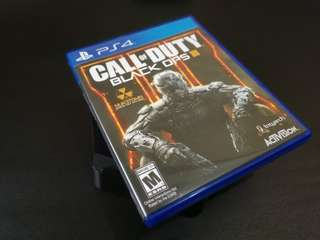 Call of Duty - Black Ops III PS4