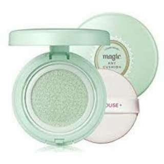Etude House Magic Any Cushion Mint