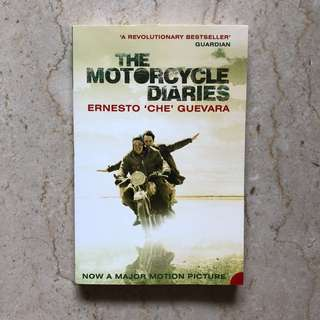Brand New The Motorcycle Diaries by Che Guevara