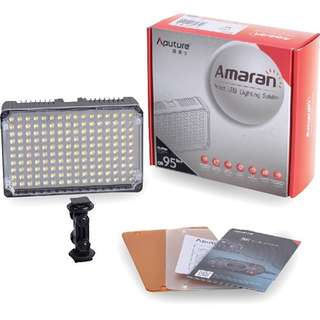 AMARAN AL-H160 LED LIGHT