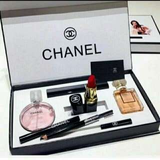 🚚 Chanel 5in1 Set